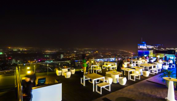 TOP OF HANOI - Tang 67 Lotte Tower