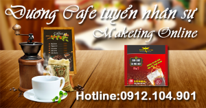 Tuyen nhan su marketing Online