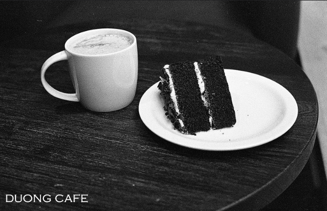 muffin and cupcake