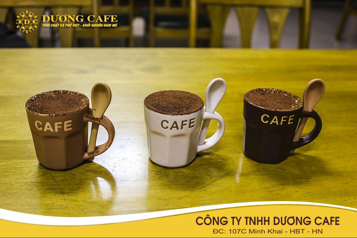 Cafe chồn với sức khỏe