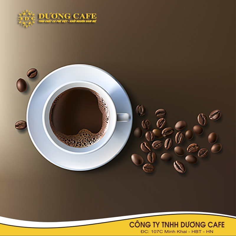 Cà phê giúp giảm ung thư