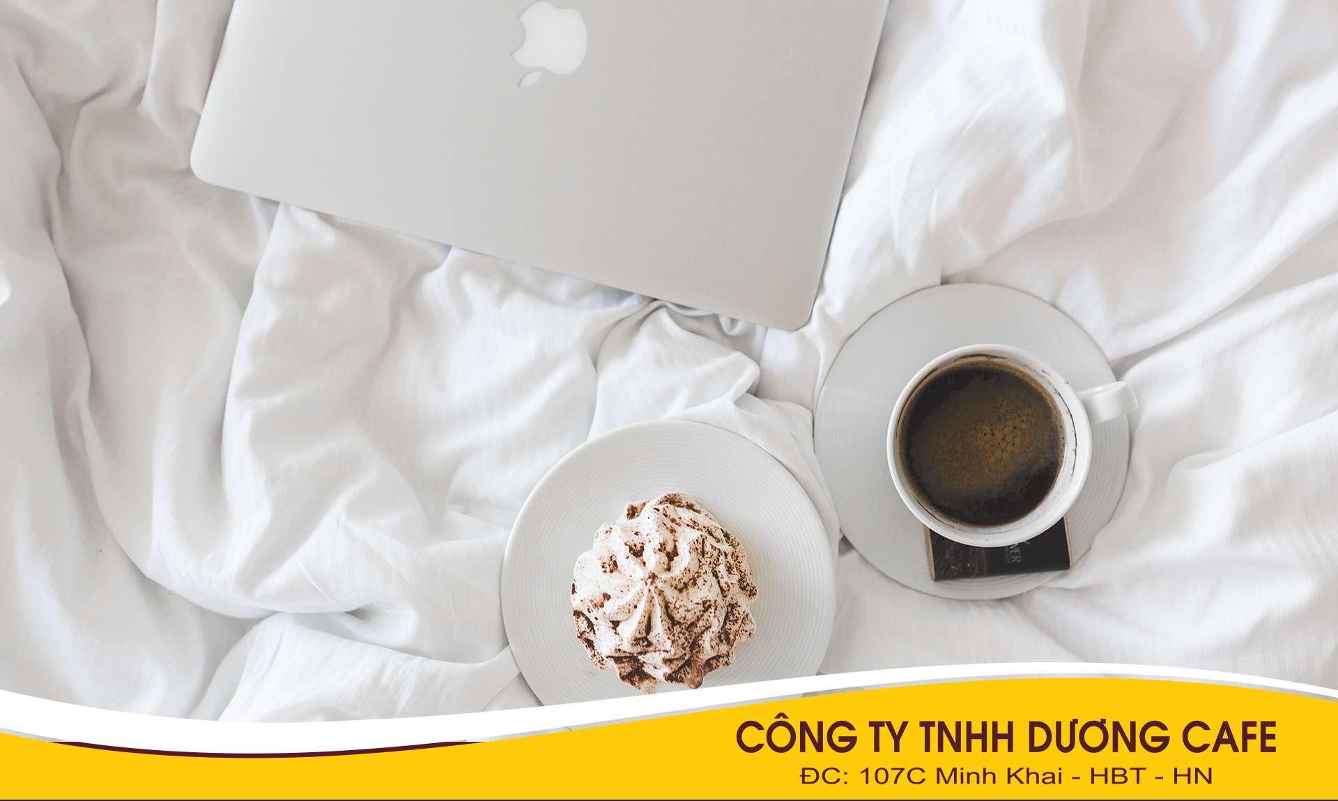 Uống 2 đến 3 tách cà phê mỗi ngày